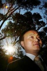 Sun King: Shi Zhengrong.