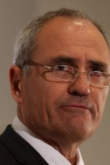 "Karl Henry: Australia needs a new economic ""narrative""."