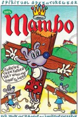 Mambo ... too controversial.