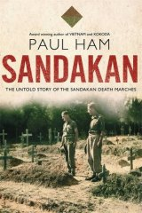 Sandakan by Paul Ham