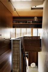 Queenscliff Resience by John Wardle architects.