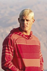 Two-time world surfing champion Mick Fanning.