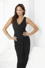 Tania Zaetta, fired from The Celebrity Apprentice.