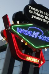 Booked up: Wotif's main shareholders have recommended the bid.