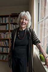 """""""I've had every experience and I've behaved every which way"""": Author Elizabeth Harrower."""