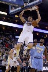 Melbourne-raised NBA basketballer Andrew Bogut will wear Australian watch brand Bausele.