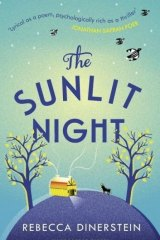<i>The Sunlit Night</i> by Rebecca Dinerstein.