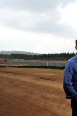 Greens MLA Shane Rattenbury wants to establish a medical cannabis industry in the ACT.