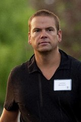 Lachlan Murdoch tunes in as DMG drops out.