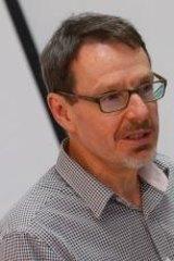 Push for release: Greens MLC John Kaye.