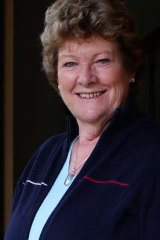 NSW Health Minister Jillian Skinner.