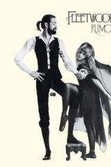 Quintessential mid-'70s pop ... Rumours by Fleetwood Mac.