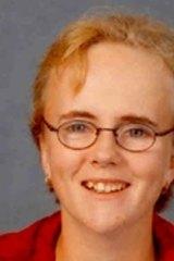 Krystal Fraser, killed in 2009.