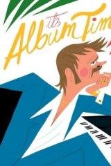 Todd Terje: It's Album Time.