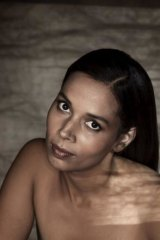 Rhiannon Giddens is one of the voices in Carolina Chocolate Drops.