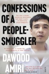 Tragedy: Confessions of a People-Smuggler, by Dawood Amiri.