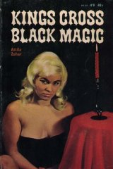 <i>Kings Cross Black Magic</i>, Horwitz Publications, 1965.
