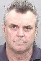 Jailed ... David Whitby.