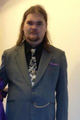 Graham Duncan, 35, was last seen at his Carabooda home on Tuesday.