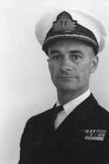 Garvon Kable, when he was Executive Officer HMAS Stalwart, spent about 30 years in the RAAF and RAN.