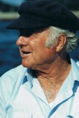 Arthur Byrne ... as a child caught fish and sold them on the buses.