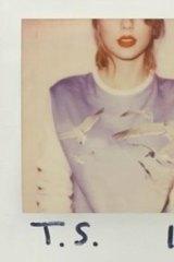 Taylor Swift: 1989.