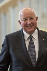 Sam Walsh: Let's get on with life.