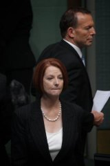 Julia Gillard and Tony Abbott have both invoked history to argue their positions, but it can be fraught.