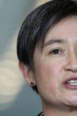 Penny Wong: Worrying development.