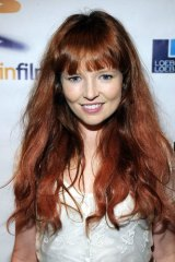 Stef Dawson will play Annie Cresta in the third and fourth installments of the The Hunger Games.