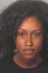 Mitrice Richardson ... her remains have been found.