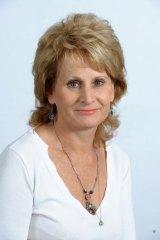 Jennifer Williams, CEO, Australian Red Cross Blood Service