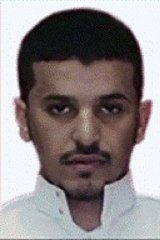A file photo released in 2010, by Saudi Arabia's Ministry of Interior purports to showmaster bomb maker Ibrahim Hassan al-Asiri.