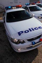 Police were out in force on the weekend targeting bikie gangs.