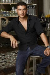 Hot, not bothered: Jax Taylor from <i>Vanderpump</i> Rules says he doesn't have a personal life.