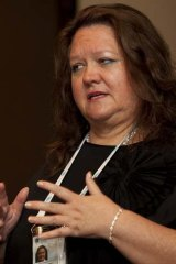 """""""Manifestly unsuitable""""... Gina Rinehart slams her children's capabilities to manage the family trust."""