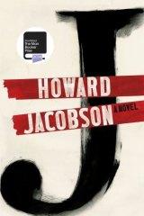 Dystopian novel: <i>J</i> by Howard Jacobson.