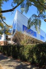 The Ravenswood Mabel Fidler Building won the Sulman Medal in 2012.