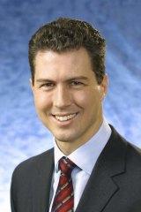 UBS banking analyst Jonathan Mot.