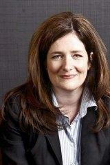 ACT Property Council executive director Catherine Carter.