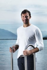 "Ian Thorpe: ""I wanted my nation to be proud of me."""