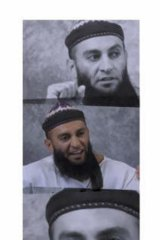"""I am wiser than I was"" … Sheikh Feiz in a 2012 YouTube clip."