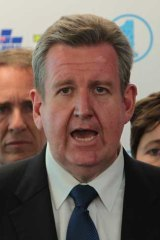 Premier Barry O'Farrell ... has banned the release of public service briefs prepared for his administration.