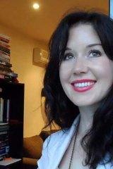 Victim: Jill Meagher.