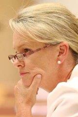 Senator Fiona Nash.