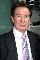 Macpro Computers managing director Peter McRae.