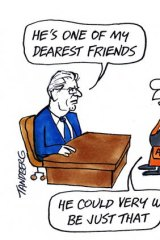 Illustration: Tandberg.