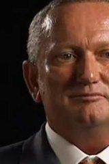 Former Essendon sports scientist Stephen Dank.