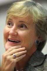 ASIC deputy chairman Belinda Gibson wants better disclosure on capital raisings.
