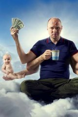 Realist: Expect the worst in life, says Karl Pilkington, and you won't be disappointed.